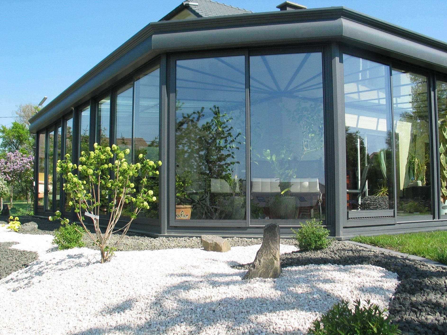 construire sa veranda info permis de construction v randa. Black Bedroom Furniture Sets. Home Design Ideas