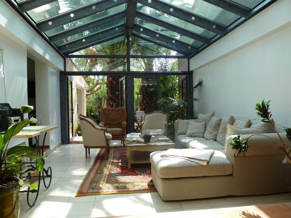 veranda victorienne style