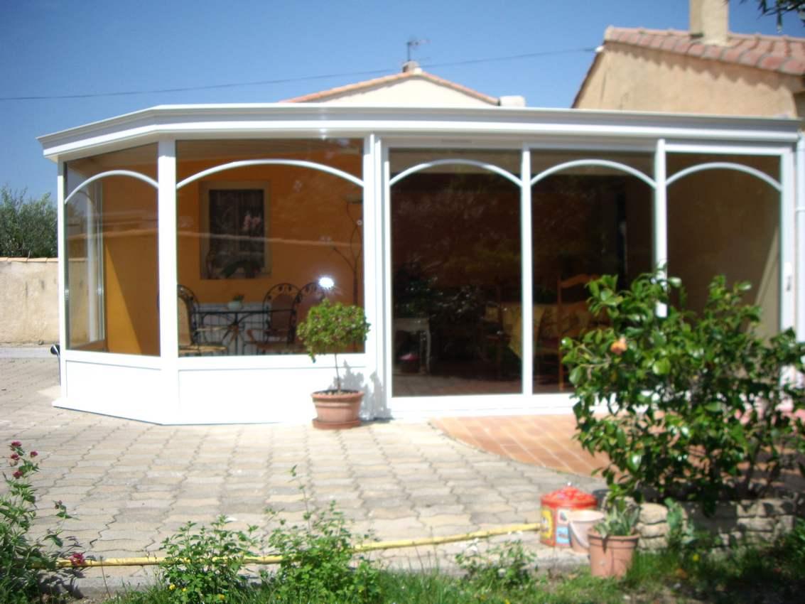 style de veranda